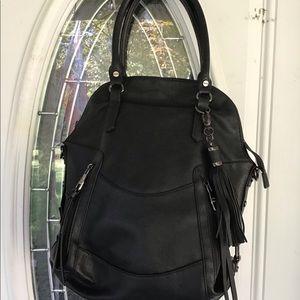 Steve Madden handbag.